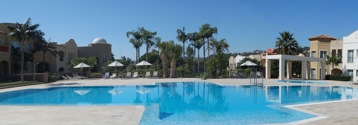 Apartments La Sella Golf Resort