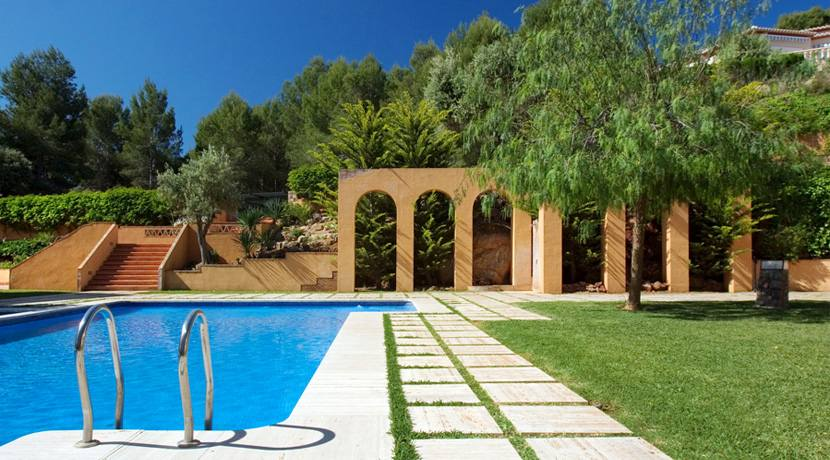 La Sella Golf Resort, Denia, Alicante