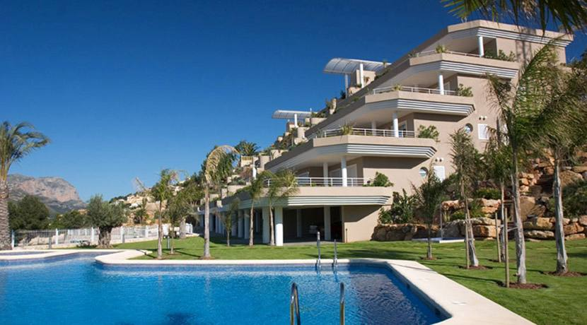 Residencial La Sella Golf, Denia, Alicante