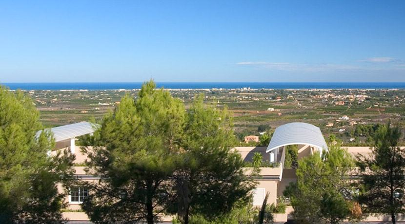 Residencial La Sella Golf, Denia